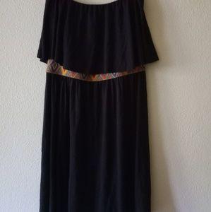 Haulter dress